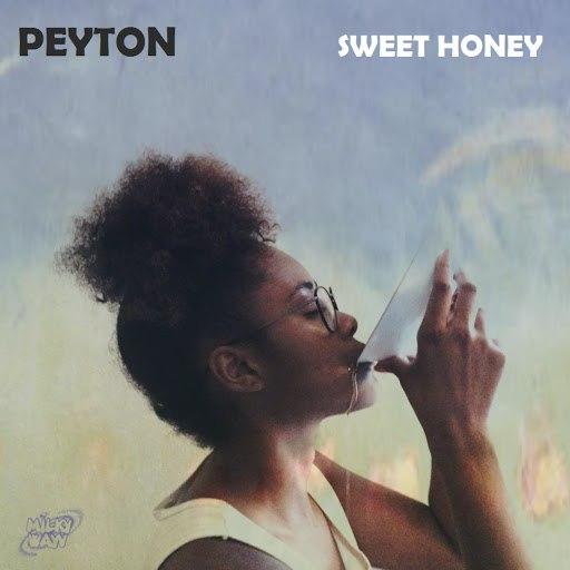 Peyton альбом Sweet Honey
