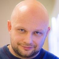 Анкета Андрей Волков
