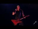 Metallica - Welcome Home Sanitarium Québec City, Canada - July 14, 2017