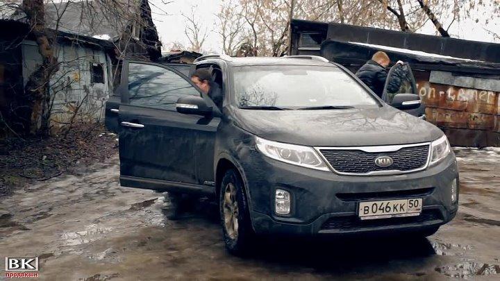 ЗАПРЕТКА Освободился Реальный клип HD 2014 new