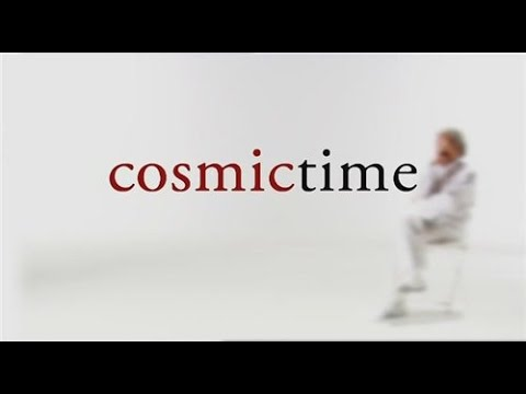 BBC Время Жизнь Вселенной 2006