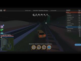 (Roblox #2) побег из тюрьмы | JailBreak
