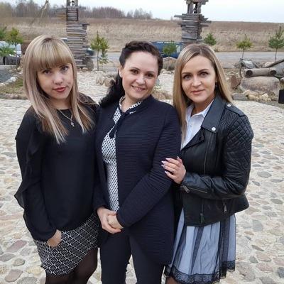 Олька Андреева