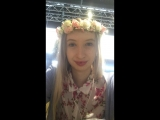 Live MICHAEL JACKSON Елена Жихарева