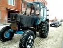 Обзор трактора МТЗ-82 Беларус