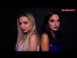 GAZIROVKA - Black (Танцы в моей кровати),элджей минимал (cover by 5etazzh),красивые милые девушки классно спели кавер,поёмвсети