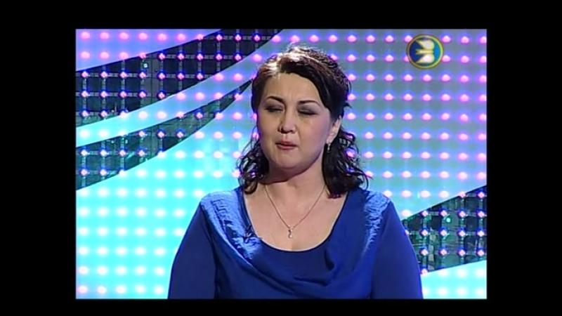 Наиль Шаяхметов Байык 2013(1 тур)