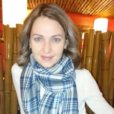 Светлана Лисицына