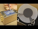 Vintage Crystal Oscillator Teardown Experiments