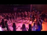 Первый рождественский hayQ-бал 2018: как это было / Армяне Красноярска