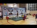 Бочкова Дарья видео