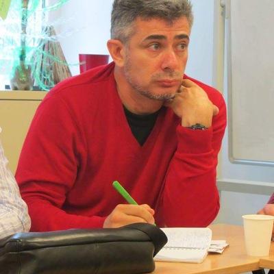 Александр Фукс