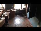 Видео из класса в школе в Бурятии [NR]