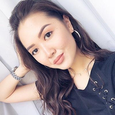 Angelina Tyan