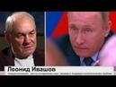 Коротко и ясно о кремлевско-западном спектакле