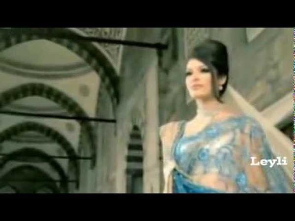 Ishtar Alabina - Last Kiss