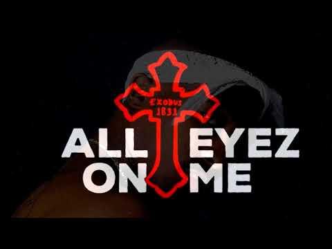 2Pac - All Eyez On Me Ft Hussein Fatal Big Syke (Nozzy-E OG Vibe Remix) 2018