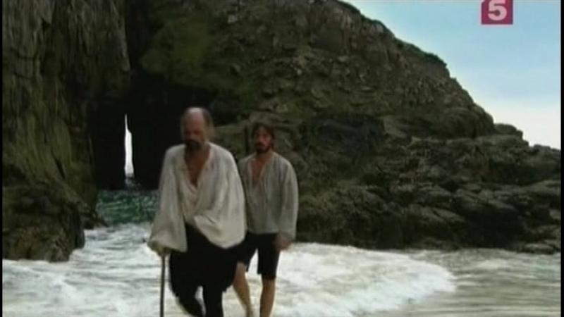 Колумб Забытое плавание 2 серия из 2 2007 SATRip