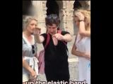 Как впечатлить девушек магией