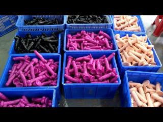Real shots of pink dildo, skin dildo, black dildo, silicone dildo, pvc dildo, tpe dildo, big dildo, small dildo.