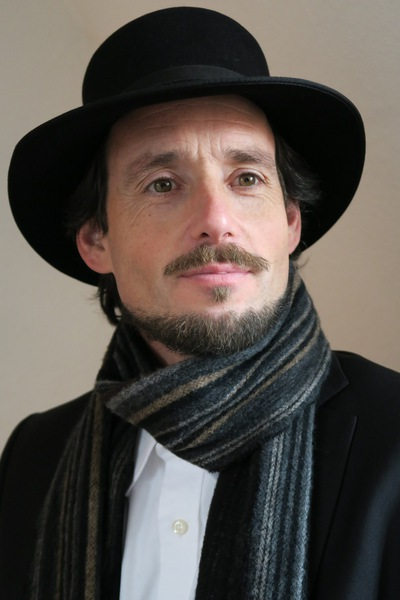 Daniel Bohe