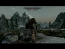 Skyrim охота на жирного мамонта
