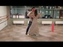 Свадебный танец Никиты и Елены