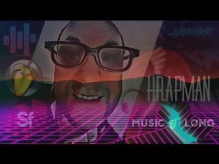 St synthwave 2018 Hrapman my MUSIC LONG