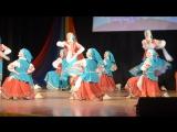 Заслуженный коллектив  народного творчества Тюменской области Народный самодеятельный хореографический ансамбль