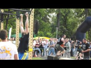 Patriotic Games Kharkiv 2018 - Ігри Патріотів. Харків