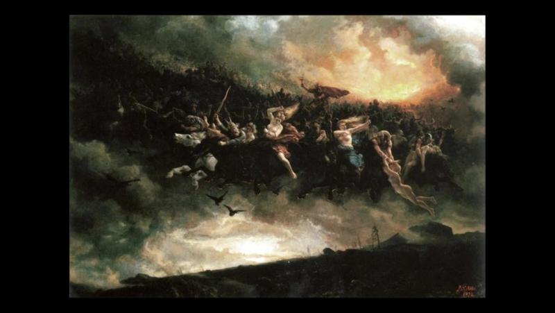"ElvenDale - ElvenDale- Ragnarok (Demo) ""Dark days among..."