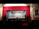 Яблочко в исполнении Ансамбля песни и пляски Краснознамённого Северного Флота