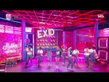 《Comeback Special》 EXID(이엑스아이디) - LADY(내일해) @인기가요 Inkigayo 20180408