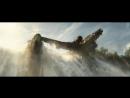 ENG Реклама напитка Lucozade Energy в фильме «Tomb Raider Лара Крофт». 2018.