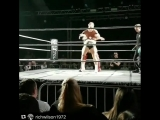 Nice little tease of myself &amp Tyler Bate from Fight Club