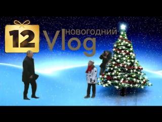 Новый Vlog на моем канале You Tube, ссылка в шапке профиля #карусель #кремлевскаяелка #дорогаврождество #первыйканал #димдимыч #