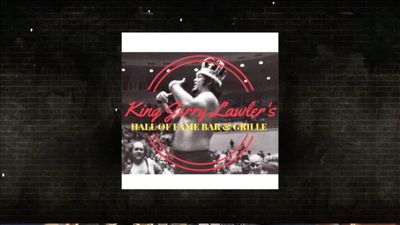 [My1] Jerry Lawler's Classic Memphis Wrestling Episode 2