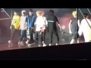FANCAM | 28.07.18 | Chan (UNB - Dancing with the devil) @ K-Star Concert