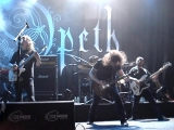 Opeth - Deliverance (Live in Moscow, 11.10.2017)
