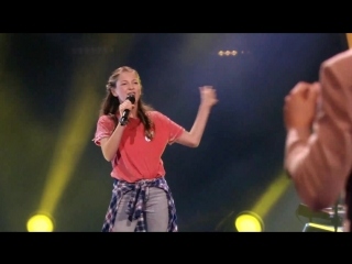 Stella - Faith ¦ The Voice Kids 2018 ¦ The Blind Auditions1