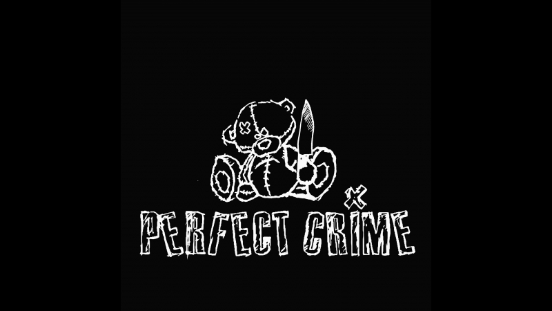 Perfect Crime - Love Is (Just a Crime) 06.08.2017 Harley Days, SPb