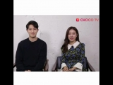 interview For Taiwan CHOCOTV