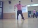 ВОТ как надо Танцевать... Учитесь! это не тектоник... а milky-way ... - Молочный электро буги)