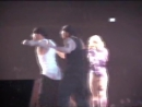 Madonna 2005 MTV Awards Hung Up (Alternative View 1)