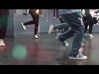 Открытый урок   направление SHUFFLE   Женя Локтев   dance studio NAKO  