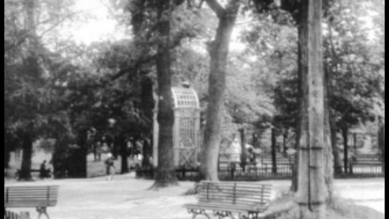 История и развитие парка культуры и отдыха им. В.Г. Белинского