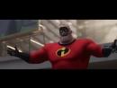 Суперсемейка 2 / The Incredibles 2.Фрагмент 1 (2018) [HD]