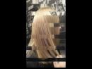 Окрашивание волос в блонд без образования желтизны процедура очень непростая и трудоемкая