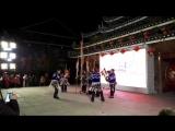 духовая музыка народа Дун. со времен неолита традиция мало изменилась.
