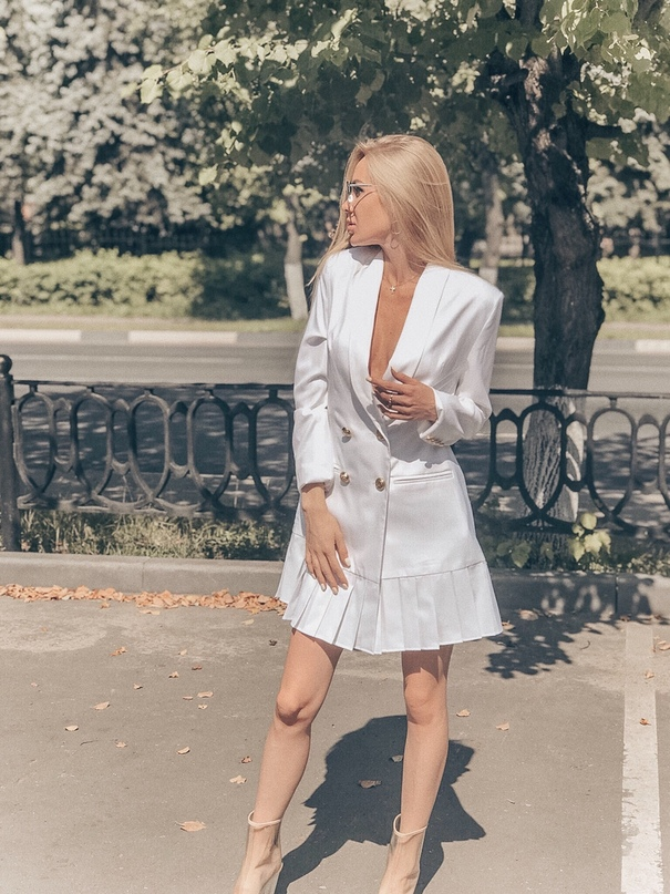 Юлия Свешникова | Москва